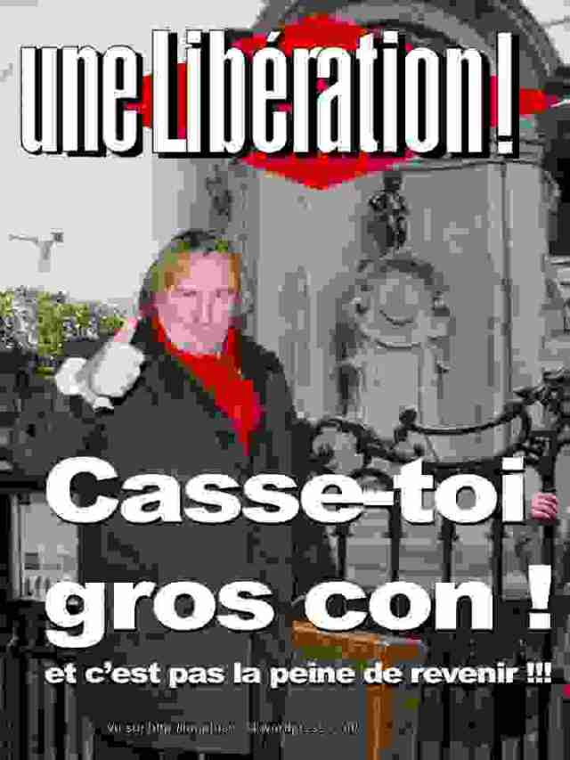 Casses-Toi Gros con