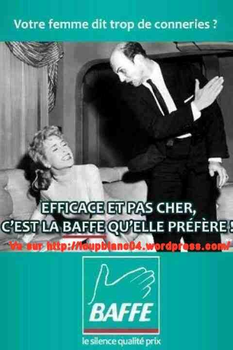 04-@La Baffe qu elle prefere- - -
