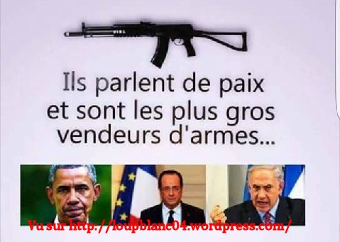 09_Les Vendeurs d armes