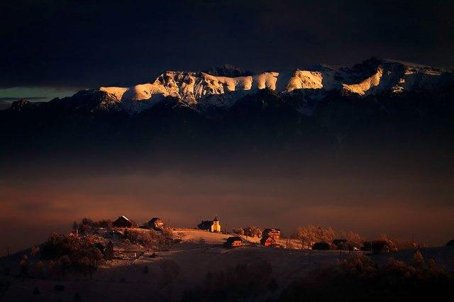 Montagnes de Bucegi2