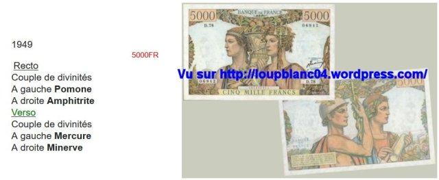 22 1949 5000FR