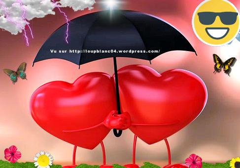 ♥ Saint Valentin -2 ♥